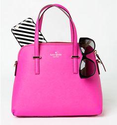 Kate Spade Cedar Street Maise Bag. #handbag #musthave