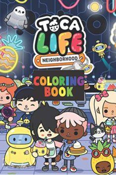 Garth Williams, Richard Scarry, Mary Blair, Create Your Own World, Doodle Books, Cartoon Wallpaper Iphone, Some Games, Life Words, Kawaii Anime Girl