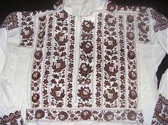 Folk Art, Lace, Handmade, Tops, Women, Fashion, Hand Made, Moda, Popular Art