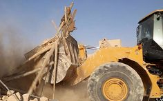 Reports surfaced on Thursday that Islamic State militants have bulldozed Mar Elian Monastery, an ancient structure located just outside a Syrian town captured by the group earlier this month.