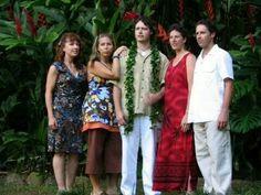 Anthonys wedding