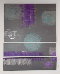 YAY' peintures abstraites Deco, Deviantart, Abstract Paintings, Canvases, Art Paintings, Art Deco, Decoration, Deko, Decor