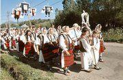 Obiceiuri de #Sfanta #Maria in fiecare an! Dolores Park, Travel, Viajes, Trips, Traveling, Tourism, Vacations
