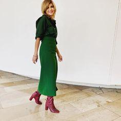 Dokonalé outfity Soni Müllerovej: Módu a štýl má v krvi | 2 Keds