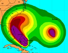 Closures & Cancellations at Walt Disney World due to Hurricane Matthew