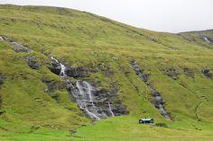 Faroe Islands, Denmark, Mountains, Nature, Travel, Naturaleza, Viajes, Traveling, Natural