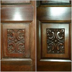 Sprucing up the Front Door! Cabinet Refinishing, Diy Home Decor Projects, Painting Cabinets, How To Distress Wood, Beautiful Interiors, Rustic Furniture, Diy Painting, Woodworking Projects, Home Improvement