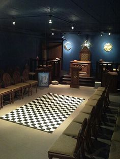 Masonic Symbols, Conference Room, Table, Furniture, Home Decor, Decoration Home, Room Decor, Tables, Home Furnishings