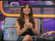 La Farandula Internacional Con @AleespinozaTV En @ElGordoyLaFlaca #Video