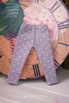 Star Leggings bjd doll doll dress-third quarter of an SD / 6 - Taobao