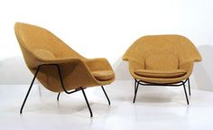modern chairs - Google Search