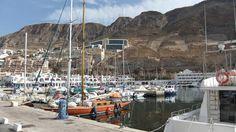 Puerto Aguadulce Roquetas de Mar  ***photo: Robert Bovington #Roquetas de Mar article: http://www.unique-almeria.com/roquetas-de-mar.html