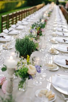 18 Tuscan Inspired Wedding Ideas Were Loving