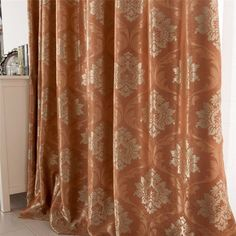 So Cool dining room curtains rustic that will blow your mind Dining Room Drapes, Dining Room Blue, Curtains Living, Bedroom Curtains, Curtains For Grey Walls, Orange Curtains, Rustic Curtains, Cheap Bedding Sets, Bedding Sets Online