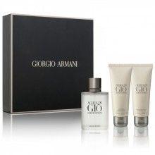 5381c1189e468 Acqua Di Gio Gift Set for Men - Faureal Fragrances Fragrances, Free  Delivery, Health