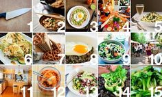 Rice Main Dishes, No-Work Meals, a Vegetarian Spring Dinner Party, Re-Growing Celery, and Ways To Ruin Knives — Most Popular Posts Published May 12 - 18