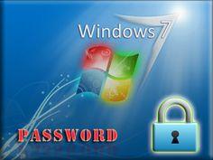 Windows Password Recovery Tools & Secrets