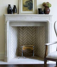 Good Cost-Free Fireplace Mantels surround Style Most recent Pictures Fireplace Mantels diy Thoughts Newest Absolutely Free classic Fireplace Mantel Log Burner Fireplace, Fireplace Mantel Surrounds, Wooden Fireplace, Home Fireplace, Fireplace Remodel, Fireplace Design, Fireplace Ideas, Stone Mantle, Tiled Fireplace