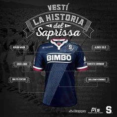 609062ac57 Camisa de time da Costa Rica é eleita a mais bonita do mundo, e Chape fica  em 6º; veja o top 10