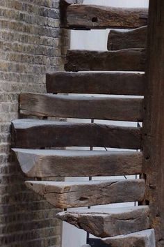 Salvaged Steps