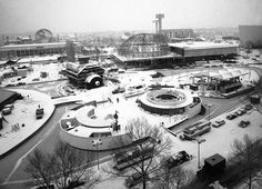 world's fair 1964 | 1964: The New York World's Fair