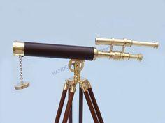 Peeping Tom Telescope