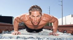 Workout Routine to Build Up Weak Muscles | Muscle & Fitness