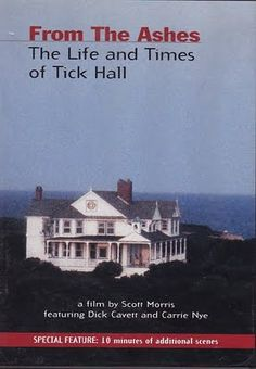 Carrie Nye's project to rebuild the Montauk house.