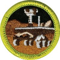 Introduction to Merit Badges...site with all boy scout merit badges