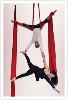 Estetica y Salud 2012 duo Daniel Cova & Inara