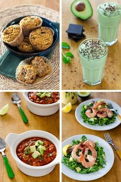 Easy paleo versions of favorite breakfast, lunch, dinner, and dessert are included in this year