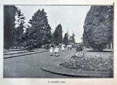 Joubert Park, Hillbrow (1924) Johannesburg history