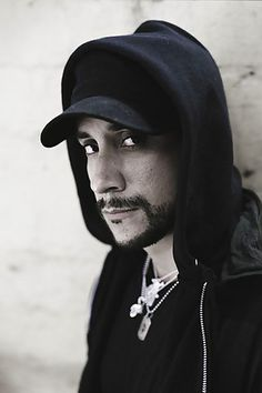 A.J. Mclean- When I was 10, I saw us getting married, I admit he hasn't aged as well as I'd hoped but I'm loyal :-P