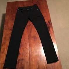 I just discovered this while shopping on Poshmark: Nudie jeans. Check it out!  Size: 26