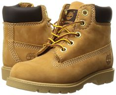 Timberland Baby 6 In Classic Boot Wheat 7 Wide US Toddler     Details can  be found by clicking on the image. Timberland Shoes 5c9480bdf1fc
