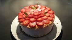 Muttertagstorte Cake, Desserts, Food, Pies, Pie Cake, Tailgate Desserts, Pastel, Meal, Dessert