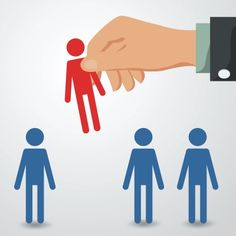 How do you find the perfect (already employed) employee?  Our HR Manager supplies 5 tips for recruiting passive candidates.