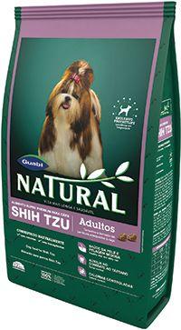 Guabi Natural Shih Tzu Adultos