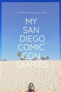 Megan Elvrum: My San Diego Comic Con Diaries San Diego Comic Con, Diaries, Nerdy, Running, Coffee, Comics, Kaffee, Journals, Keep Running