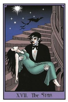 Get a free vampire themed tarot card reading. Choose from a variety of decks and spreads, save your reading in an online journal. Dylan Dog, Zodiac Elements, Bram Stoker's Dracula, Dark Gothic, Major Arcana, Oracle Cards, Tarot Decks, Archetypes, Tarot Cards
