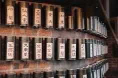 Yu Hui Tseng and Her Shangri-La of Tea | Taste of Life 品位巴黎