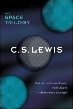 The Space Trilogy, Omnib: Three Science Fiction Classics in One Volume: Out of the Silent Planet, Perelandra, That Hideous Strength - Kindle edition by C. S. Lewis. Religion & Spirituality Kindle eBooks @ Amazon.com.