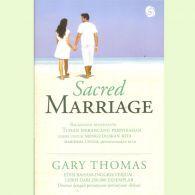 Sacred Marriage (terjemahan) by Gary Thomas