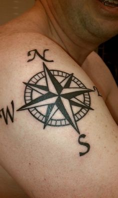 With black and another colour to cover up.  Also, the initials for my family members as my directions