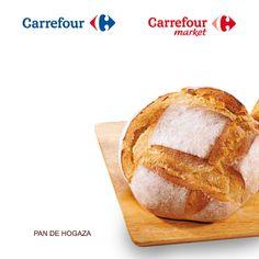 Disfruta de nuestros panes elaborados con recetas tradicionales e ingredientes naturales, como el pan de hogaza, elaborado con una mezcla de harinas de trigo y centeno.