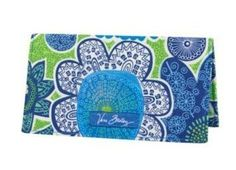 Vera Bradley Checkbook Cover in Doodle Daisy by Vera Bradley. $11.99. Paying bills might just become fun. Give your checkbook a whimsical wrap with these simple, pretty covers.