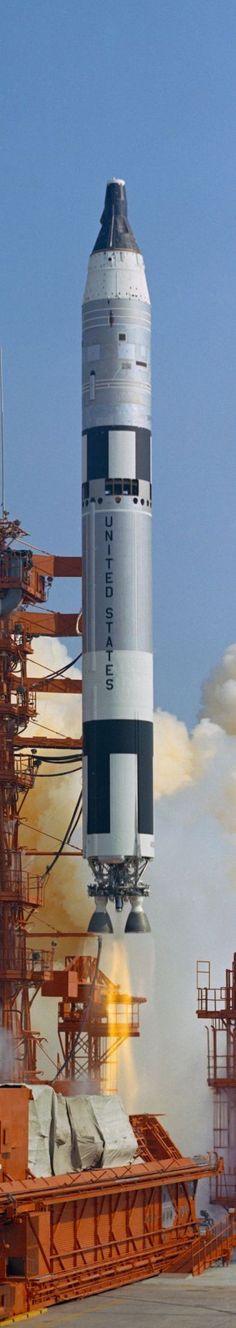 Gemini Launch
