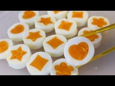 Weird Boiled Egg Maker Cooking Hacks Kitchen Gadgets - YouTube