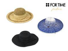 Sombreros Pamela For Time, temporada Primavera Verano