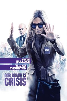 Our Brand Is Crisis (2015) - en streaming, film complet vf youwatch vk | FILMSTREAMING-HD.COM